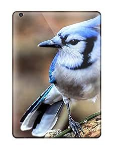 Hmdxidu153HGSYj Anti-scratch Case Cover Eric J Green Protective Bird Case For Ipad Air