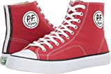 PF Flyers Men's PM17AM3H, Tempo Red, 11.5 D US