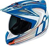 Icon Variant Raiden Glory Helmet Glory Lg 0101-7824