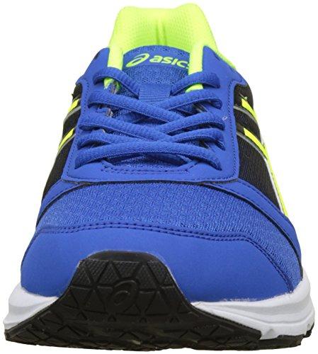 9 de Azul Hombre para Running Zapatillas Asics Patriot BfHaUU