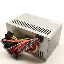 Kentek 300 Watt 300W Micro ATX PS3 Power Supply upgrade replacement for HP Bestec ATS-100,ATS-150,ATX-1953D,ATX-1956D,ATX-1956-B1,ATX-1956F,ATX-1951D,ATX-250-12Z,ATX-250-12E,ATX-300-12Z,ATX-300-12E,5188-2625,DPS-300AB,HP-D3057F3R KENTEK Brand Power Supply