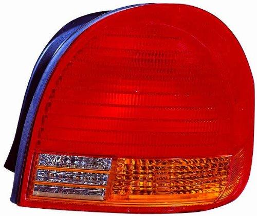 Depo 321-1930R-AC Hyundai Sonata Passenger Side Replacement Taillight Assembly