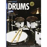 Rockschool Drums - Grade 3 (2012-2018) by Various (2012-05-03)