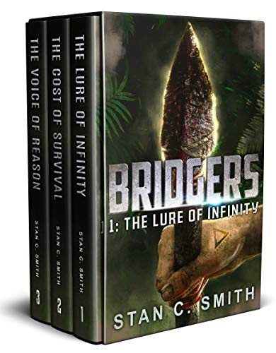 Bridgers 1-3: An Apocalyptic Alternate Universe Series by [Smith, Stan C.]