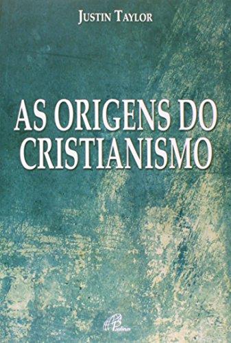 As Origens do Cristianismo