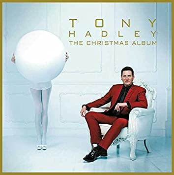 The Christmas Album by Tony Hadley: Amazon.co.uk: Music