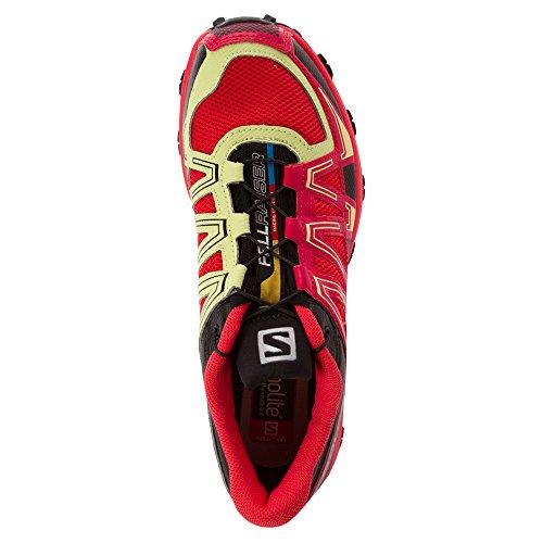 SalomonFellraiser - Zapatillas de running mujer Negro