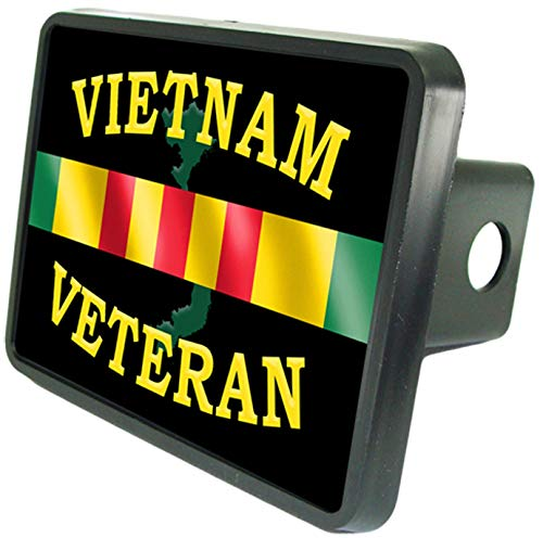 Redeye Laserworks Vietnam Veteran Service Bar Flag 2