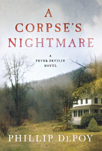 A Corpse's Nightmare: A Fever Devilin Novel