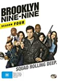 Brooklyn Nine-Nine: Season 4 (DVD)