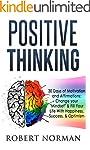 Positive Thinking: 30 Days Of Motivat...