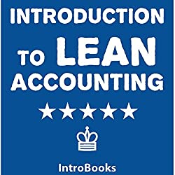 Introduction to Lean Accounting