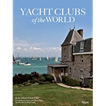 Yacht Clubs of the World