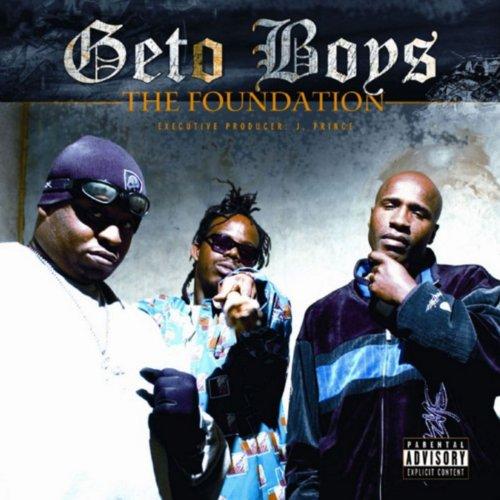 The Foundation [Explicit]