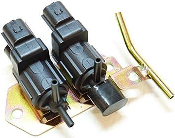 EMBRAGUE de Piñón Libre Control Válvula de solenoide Shogun Pinin mr534632: Amazon.es: Coche y moto