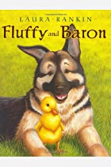 Fluffy and Baron Hardcover
