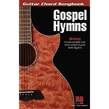 Gospel Hymns Songbook (Guitar Chord Songbook)