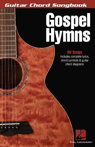 Gospel Hymns Songbook (Guitar Chord Songbook) eBook: Hal