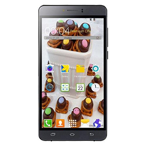 Xgody Y12 3G Unlocked Smartphone 6 Inch Android 5.1 ROM 8GB