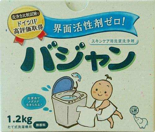 Extremadamente tierra de usar y detergente para el cuidado ...