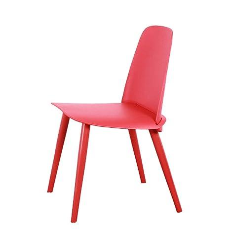 Miraculous Amazon Com Lichenyao Designer Creative Restaurant Chair Pdpeps Interior Chair Design Pdpepsorg