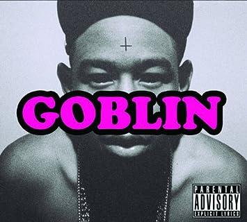 a5a4e1871bbe Tyler the Creator - Goblin (Deluxe Limited Edition) - Amazon.com Music