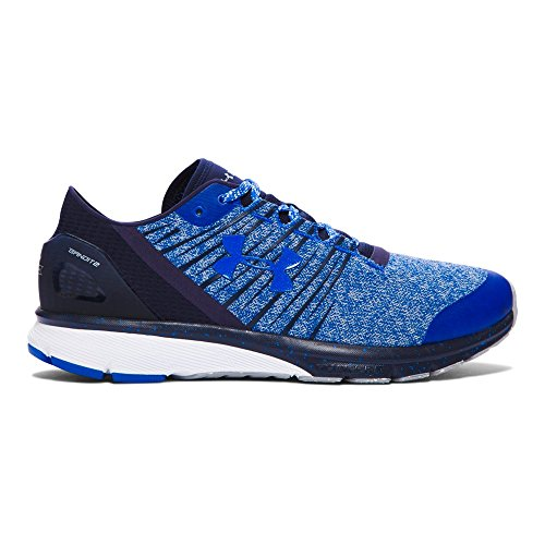 Under Armour UA Charged Bandit 2 8.5 Ultra Blue