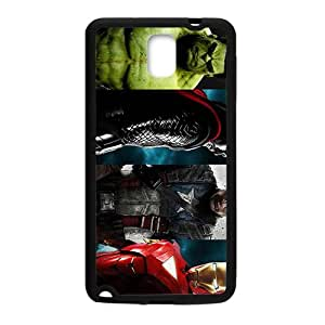 The Avengers New Style High Quality Comstom Protective case cover For Samsung Galaxy Note3