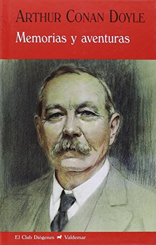Descargar Libro Memorias Y Aventuras Arthur Conan Doyle