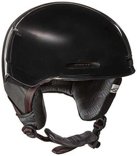 Smith Optics Maze Helmet, Extra Small, Black, Red Truetype