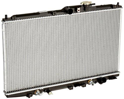 02 honda accord radiator - 1