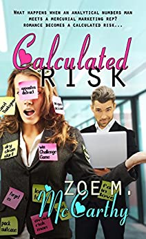 Calculated Risk by [McCarthy, Zoe M]