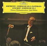 Beethoven: Symphony No. 6, Schubert: Symphony No. 5/Böhm, Vienna Philharmonic Orch.