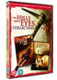 The Hills Have Eyes / The Hills Have Eyes 2 Double Pack [DVD] [2006]