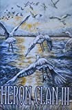 img - for Poems from the Heron Clan III, poetry anthology book / textbook / text book