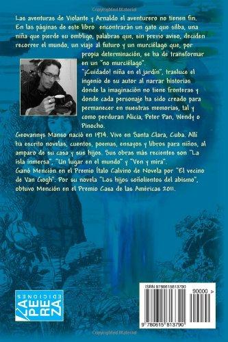 ¡Cuidado!: ...niña en el jardín... (Spanish Edition): Geovannys Manso Sendan, La Pereza Ediciones, Greity Gonzalez Rivera, Ernesto Perez Castillo, ...