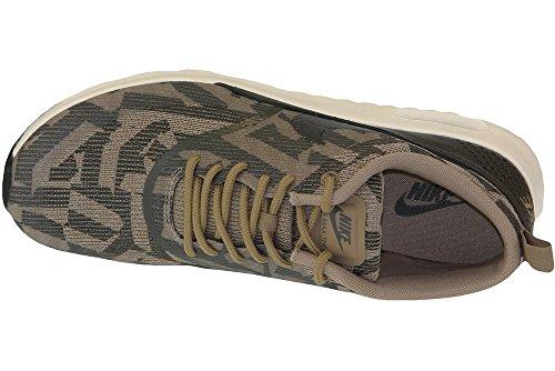 Nike Air Max Thea Kjcrd Wmns - 718646200 Bruin