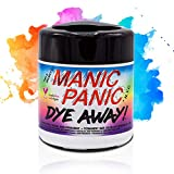 MANIC PANIC Dye Away Wipes Color Remover 50 Count