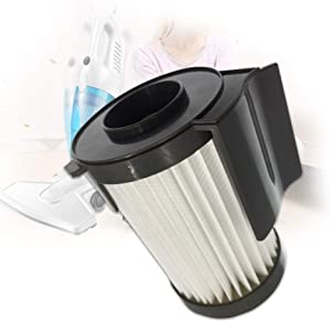 Carkio Vacuum Filter Compatible with Eureka DCF-10 DCF-14 DCF10 DCF14 430 Series Upright Vacuum Cleaner, Replaces Your Eureka 62731 62397