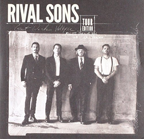 rival sons great western valkyrie - 2