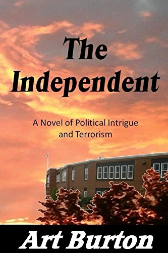The Independent by [Burton, Art]