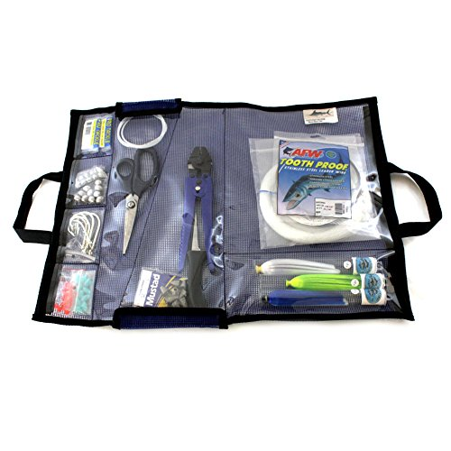 The Tackle Room Saltwater Rigging Kit | Tools and Accessories