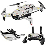 MightySkins Skin For DJI Max Coverage - Anime Fan | Protective, Durable, and Unique Vinyl Decal wrap cover | Easy To Apply, Remove, and Change Styles | Made in the USA