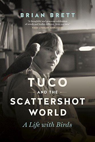 Amazon tuco and the scattershot world a life with birds ebook tuco and the scattershot world a life with birds by brett brian fandeluxe Images