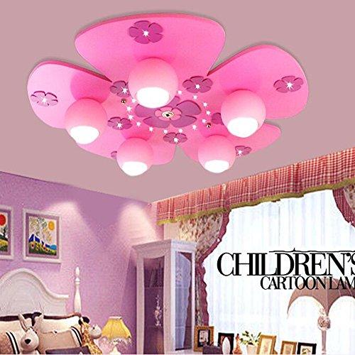 Deckenlampe Kinderzimmer Mädchen