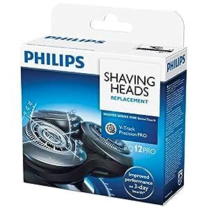 Philips RQ12/70 - Cabezal para afeitado compatible con Serie 9000 ...