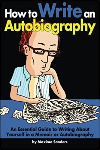 How To Write An Autobiography An Essential Guide To Writing About  How To Write An Autobiography An Essential Guide To Writing About Yourself  In A Memoir Or Autobiography Maximo Sanders  Amazoncom  Books Business Essay Example also Academic Writers Wanted  English Model Essays
