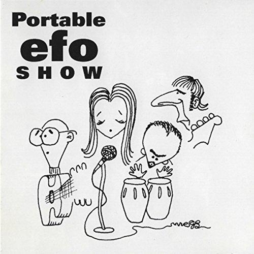 Portable efo Show (Live)