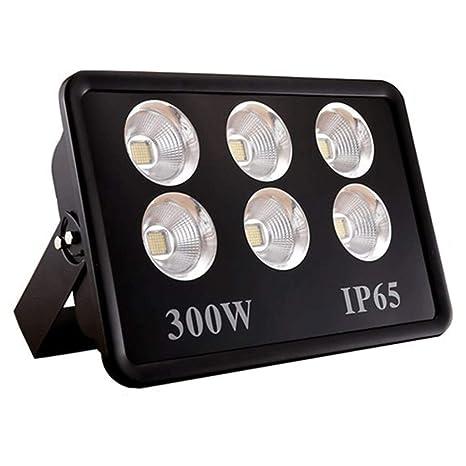 Foco Proyector LED 100W-300w Iluminación Exterior Sensor ...