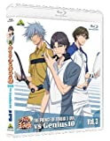 Animation - The Prince Of Tennis Ova Vs Genius10 Vol.3 [Japan LTD BD] BCXA-926